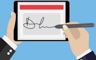 Как проходит нотариальное заверение информации, переданной по электронной почте?