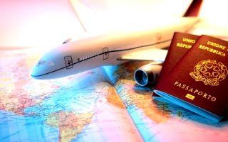 Как сделать перевод паспорта с нотариальном заверением?