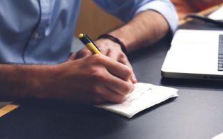 Что такое долговая расписка? Виды, особенности и советы
