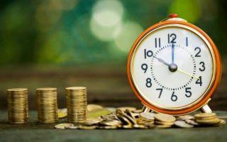Что делать, если срок возврата денежных средств на расписке не указан?